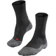 Falke TK2 Sensitive Trekking Socks Women black-mix